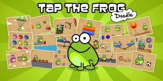 Tap_The_Frog_Doodle_1