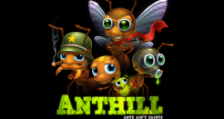 Anthill: Tactical Trail Defense