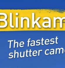Blinkam : Fastest Shutter Camera