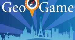 GeoGame – Challenge the World!