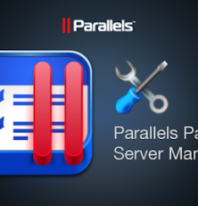 Parallels Plesk Panel Mobile Manager