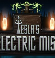 Tesla's Electric Mist