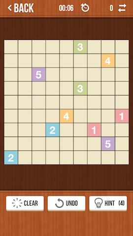 NumberLink_4